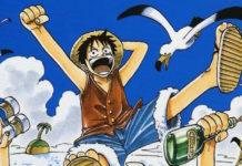one piece eiichiro oda manga
