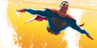 frank quitely superman