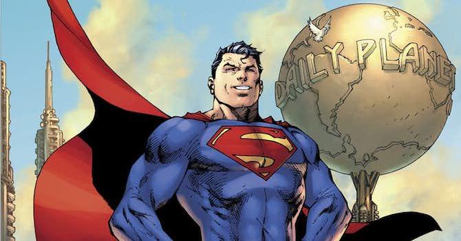 Anni di superman in disegnatori fumettologica