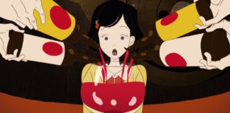 Masaaki Yuasa anime