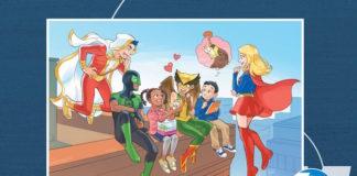DC Zoom DC Comics