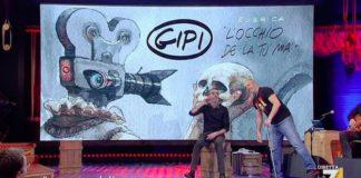 Gipi Propaganda live