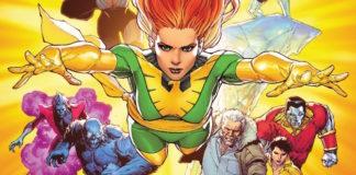 Phoenix Resurrection Marvel fumetto recensione