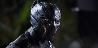 Black Panther recensione film marvel cinema