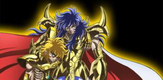 cavalieri dello zodiaco sho anime