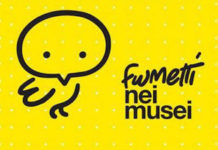 fumetti musei coconino mistero beni culturali