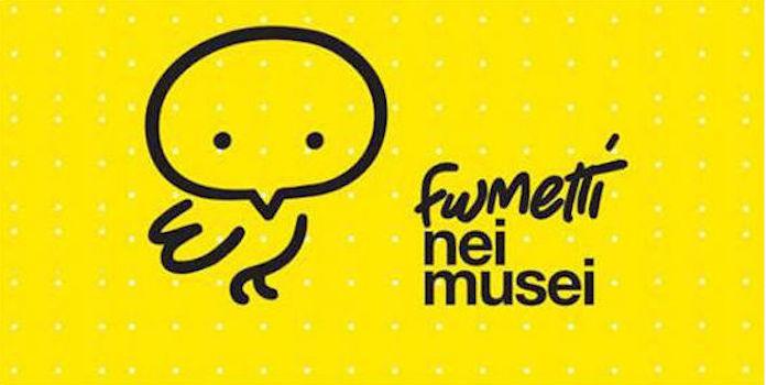 fumetti nei musei nuovi