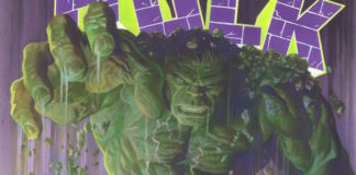 immortal hulk marvel fumetto
