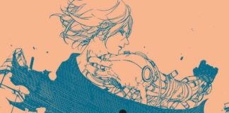 Haruhisa Nakata Levius manga star comics recensione fumetto
