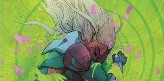 ody-c recensione matt fraction saldapress image comics fumetto