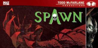 todd mcfarlane image expo spawn 2018