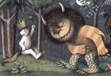 nel paese dei mostri selvaggi maurice sendak adelphi
