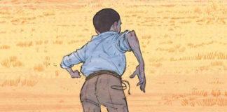 Intemperie javi rey fumetto recensione
