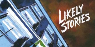 Likely Stories Gaiman fumetto graphic novel