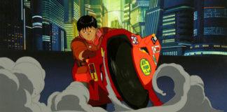 akira anime 1988
