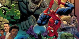 amazing spider-man fumetto marvel rilancio nick spencer