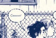 silvia rocchi e la chiamano estate graphic novel