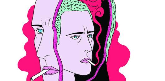 marco galli epos fumetto stigma