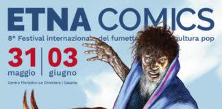 tanino liberatore etna comics 2018