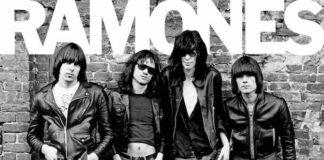 fumetto Ramones graphic novel edizioni bd