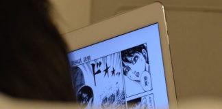 vendite manga digitali