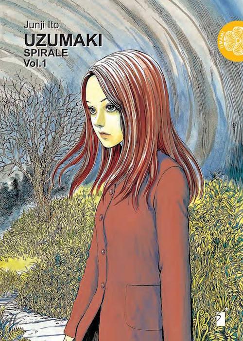 uzumaki junji ito manga