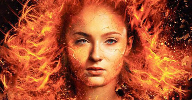 x-men dark phoenix trailer finale