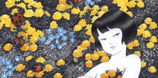 Akino Kondoh doku coconino manga