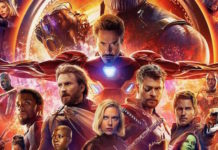 avengers infinity war recensione film marvel