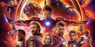 avengers infinity war recensione film marvel
