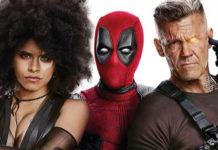 deadpool 2 recensione film marvel