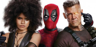 deadpool 2 recensione film marvel