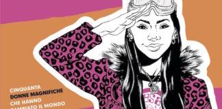 femmes magnifiques fumetti mondadori
