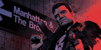 punisher nuovo fumetto marvel