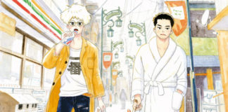 tokyo alien bros manga dynit migliori fumetti settimana
