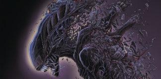 aliens dead orbit fumetto