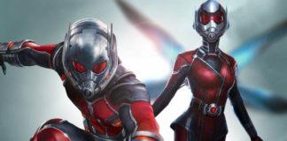 ant-man wasp recensioni film marvel
