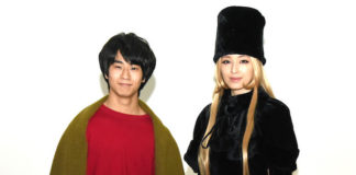 galaxy express 999 serie tv