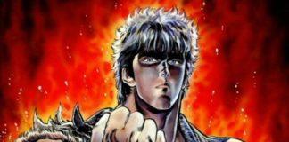 Ken il guerriero La leggenda di Hokuto