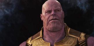 mento thanos infinity war