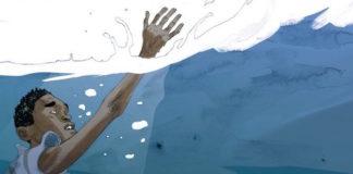 aquarius salvezza fumetto rizzo bonaccorso feltrinelli