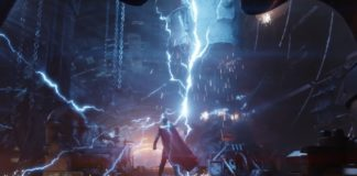 stormbreaker thor infinity war avengers