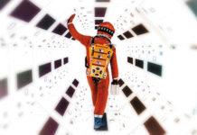 2001 odissea nello spazio film