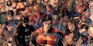 cosa sappiamo di heroes in crisis dc comics fumetto tom king