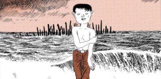 nejishiki tsuge fumetto manga