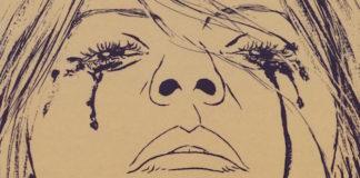 Polvere di vetro fumetto Marcello Quintanilha