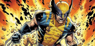 return of wolverine superpotere artigli