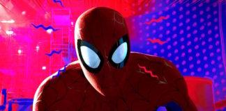 trailer spider-man nuovo universo