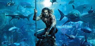 aquaman trailer film dc comics