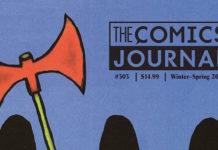 nuovo comics journal